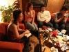 seminar make up, Евгения, Катерина, Алексей, Нато