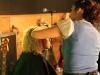 seminar make up, Лена, Карина