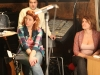 seminar make up, Катерина, Алексей, Лидия
