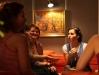 seminar make up, Катерина, Нато, Лидия, Карина